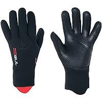Gul Power 3mm Junior Wetsuit Gloves 2017 - Black