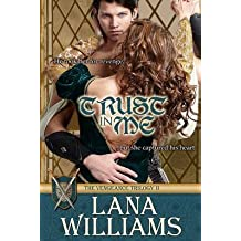 [(Trust in Me)] [By (author) Lana Williams] published on (November, 2012)