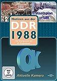 Aktuelle Kamera - Jahresrückblick 1988