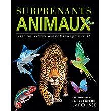 Surprenants animaux