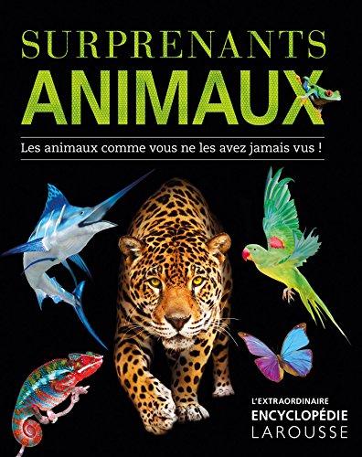 Surprenants animaux par Collectif