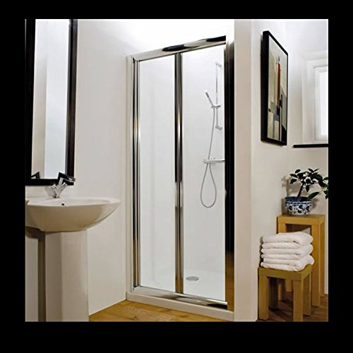 hudson-reed-shower-door-4-mm-safety-glass-clear-and-chrome-plated-aluminium-opening-folding-inner-le