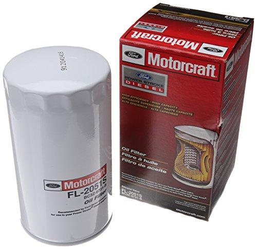 Motorcraft FL2051S filtro olio