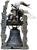 Ly-Figures Figurine d'action d'Altaïr IBN-La'Ahad d'Assassin's Creed (7.4in)