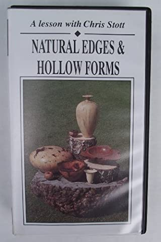 Natural Edges and Hollow Forms [VHS]