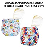 Bottom Diaper Covers Review and Comparison