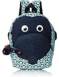 Kipling - FAST - Sac à dos pour enfant - Toddlrmnky G Bl - (Multi-couleur)