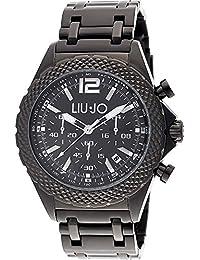 orologio cronografo uomo Liujo Riva casual cod. TLJ835 052bd31edd8