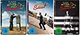 Better Call Saul - Staffel 1-3