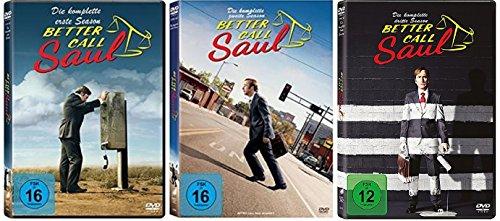 Better Call Saul - Staffel 1-3