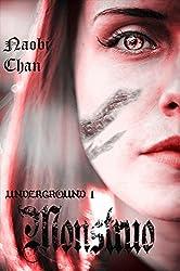 Monstruo (Underground nº 1)
