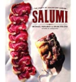 [ SALUMI THE CRAFT OF ITALIAN DRY CURING BY POLCYN, BRIAN](AUTHOR)HARDBACK