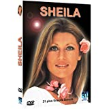 Sheila - 21 Plus Grands Succès DVD
