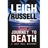 Journey to Death (A Lucy Hall Mystery) (English Edition)