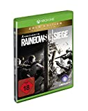 Tom Clancy's Rainbow Six: Siege - Gold Edition [Xbox One]