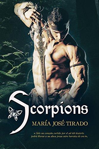 Resultado de imagen para Scorpions de Maria José Tirado