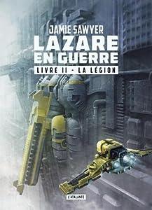 """Afficher """"Lazare en guerre - série complète n° 2 La légion"""""""