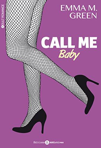 Call me baby (volumes 4 à 6)