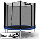 Kinetic Sports Gartentrampolin - 5