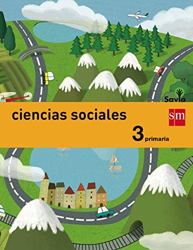 Ciencias sociales 3 primaria savia