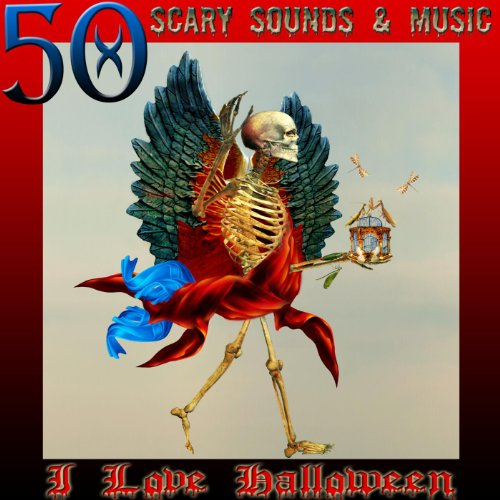 Halloween Sound Effects & Music ()