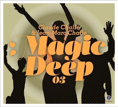Preisvergleich Produktbild Magic Deep 03