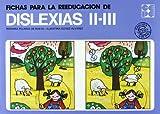 Reeducacion de dislexias. 2 y 3 (Cuadernos De Recuperacion)