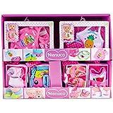 Famosa Nenuco - Abbigliamento Base (Assortimento) Merchandising Ufficiale