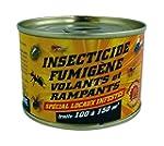Fumig�ne Tous insectes - 37.5 Gr - EC...
