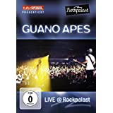 Guano Apes - Live At Rockpalast