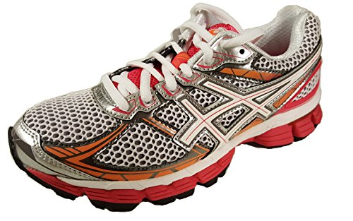 ASICS GT-3000 V2 WOMEN'S Laufschuhe - 43.5 (Asics Womens Shoes Athletic Grau)