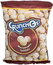 Crunchos Macadamia Salted - 100 g