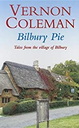Bilbury Pie: Tales from the Village of Bilbury (Ulverscroft General Fiction) by Vernon Coleman (2006-01-01)