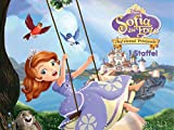 Sofia die Erste: Auf einmal Prinzessin - Staffel 1 Teil 1