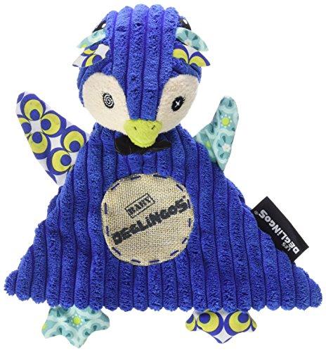 Les Deglingos Baby Peluche Frigos le Pingouin