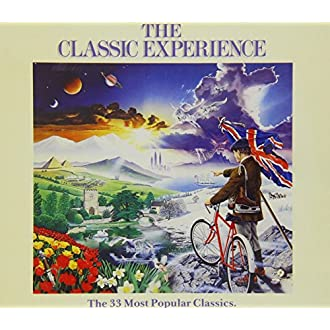 Classic Experience Vol.1