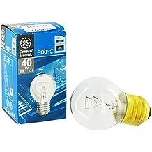 GE lampadina da forno, attacco E27, 40W