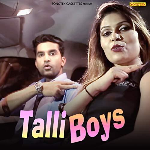 Talli Boys - Single