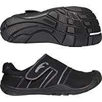 Freet Original Zapatillas de running Negro Black/Charcoal Talla:Tamaño 41