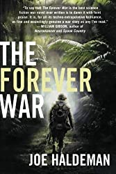 The Forever War. Film Tie-In