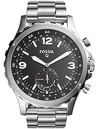 Fossil Q Herren Hybrid Smartwatch FTW1123