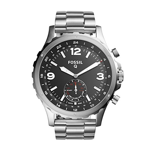 Fossil-Mens-Connected-Watch-FTW1123
