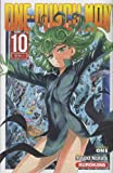 ONE-PUNCH MAN - tome 10 - Français