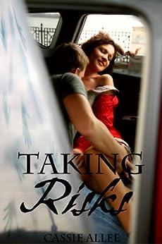 Taking Risks (English Edition) par [Allee, Cassie]
