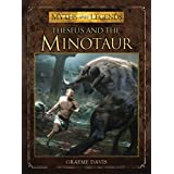 Theseus and the Minotaur (Myths and Legends) by Graeme Davis (2014-11-18)