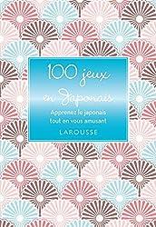 100 jeux en Japonais