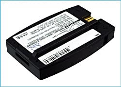 950mAh Battery For HME 6000 I.Q