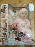 Unbekannt Zapf Creation Baby Annabell Puppe Version 10