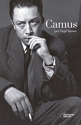 Camus por Virgil Tanase