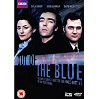 Out of the Blue: The Complete Collection